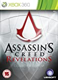 Assassin's Creed Revelations - Collector's Edition (Xbox 360)