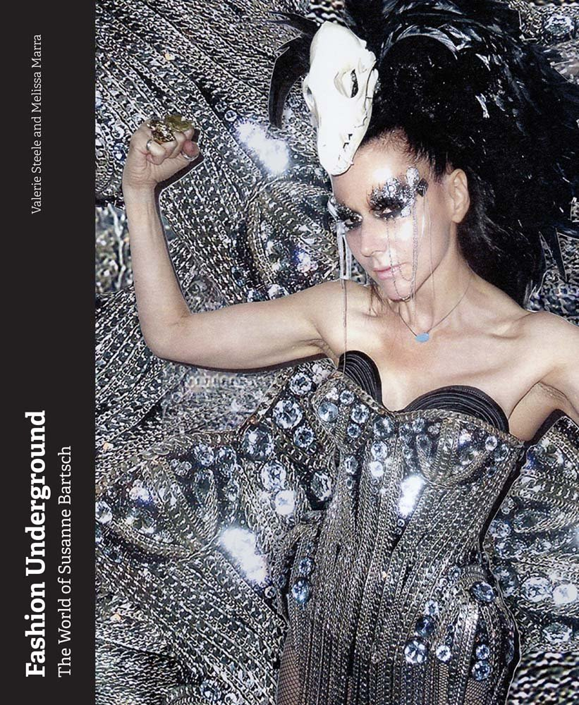 Download Fashion Underground: The World of Susanne Bartsch pdf