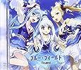 TVアニメーション「蒼き鋼のアルペジオ-アルス・ノヴァ-」EDテーマ::ブルー・フィールド