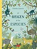El origen de las especies de Charles Darwin. (HARPERKIDS)