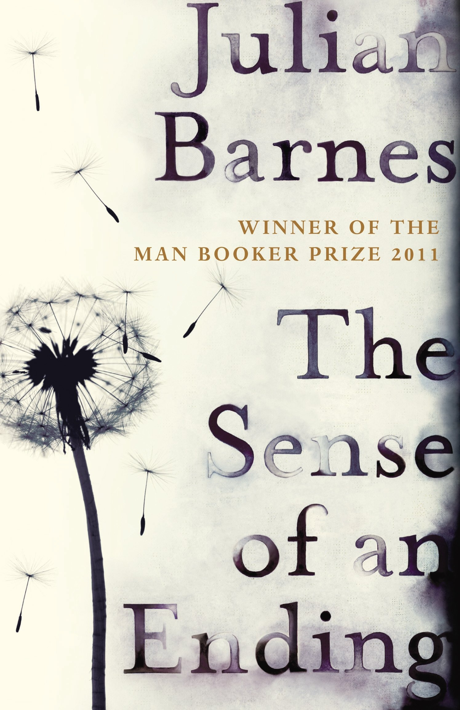 The Sense of an Ending: Amazon.co.uk: Julian Barnes: 9782080332042: Books