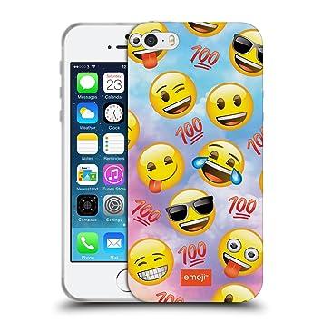 coque iphone 5 smiley