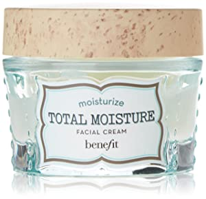 Benefit Cosmetics Total Moisture Facial Cream