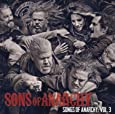 Songs of Anarchy: Vol.3 (Music from Sons of Anarc