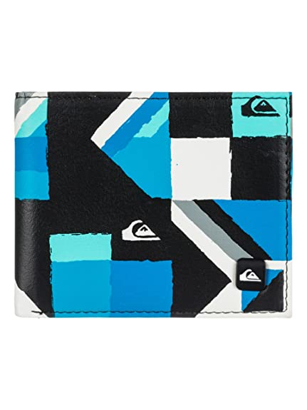 Quiksilver Way Out PL - Monedero hombre: Amazon.es: Zapatos ...