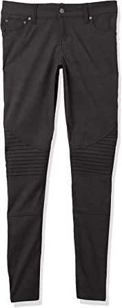 prAna Women's Standard Brenna Pant-Regular Inseam, Black, Size 2