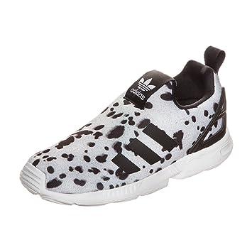 e8f4f3c11c adidas ZX Flux 360 Sneaker Kleinkinder: Amazon.de: Sport & Freizeit