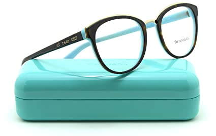 0b3b55862bea6 Image Unavailable. Image not available for. Color  Tiffany   Co. TF 2162  Women Prescription Eyeglasses RX ...
