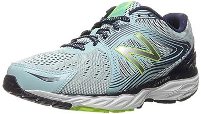 Calzado Deportivo para Hombre, Color Azul, Marca NEW BALANCE, Modelo Calzado Deportivo para Hombre NEW BALANCE W680 LO4 Azul: Amazon.es: Zapatos y ...