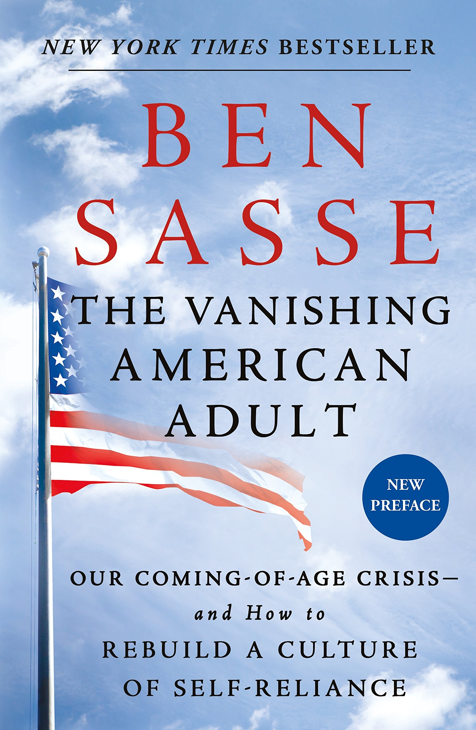 Download The Vanishing American Adult: Our Coming-of-Age Crisis--and How to Rebuild a Culture of Self-Reliance pdf epub