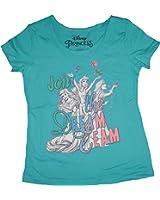 Girl's Disney Princess Join The Dream Shirt SMALL