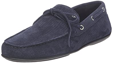 Collection Eu Marine Mocassins Klein Calvin 4573a 46 13 Homme Bq0W5g
