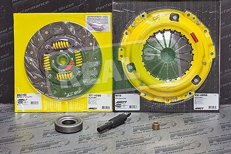 Ley Heavy Duty rendimiento calle Kit de embrague Nissan 240sx JDM SR20DET 89 – 98