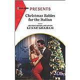 Christmas Babies for the Italian (Innocent Christmas Brides Book 2)