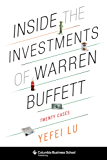 Inside the Investments of Warren Buffett: Twenty Cases