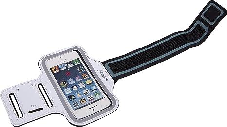 Fascia da BRACCIO Touchscreen 5.5 - I6+ Corsa Sports Armband Palestra Jogging Smartphone: Amazon.es: Deportes y aire libre