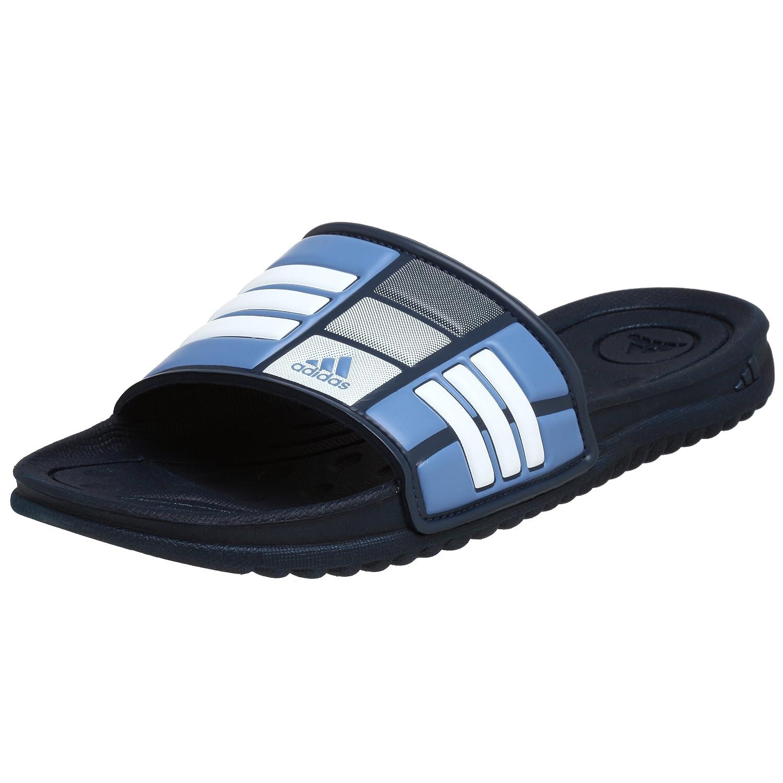 heißer verkauf Adidas Men's Mungo QD Sandal, MarineBlueWhite, 14 M US  Kostenloser Versand