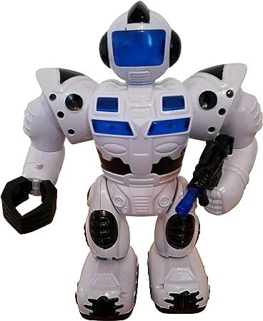 Seruna Robot radiocomandato A194, Giocattolo per Bambini e