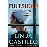 Outsider: A Novel of Suspense (Kate Burkholder, 12)