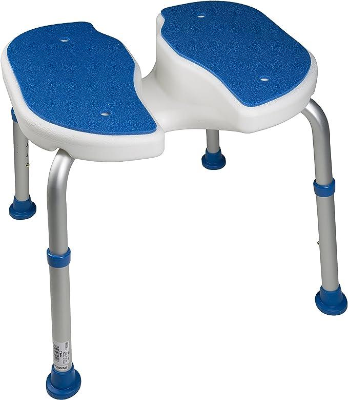 Tuker blue,S Bathroom Row Bench Stool Household Bathroom Stool Plastic Stool Thicken Non-slip Shoe Bench Child Stool Foot Bench