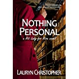 Nothing Personal (Hit Lady for Hire Book 2)