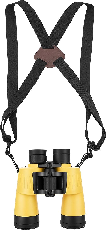 Winbest調節可能な双眼Opticカメラハーネスストラップクイックリリース B07BYFKPR2