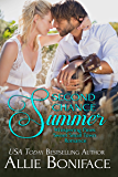 Second Chance Summer (Whispering Pines Sweet Small Town Romance Book 1)
