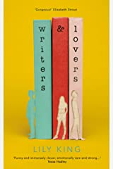 Writers & Lovers EXPORT Paperback