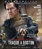 Traque à Boston [Blu-ray]