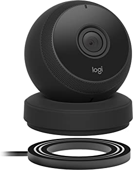 Logitech Circle Wireless HD Video Security Camera + $10.50 GC
