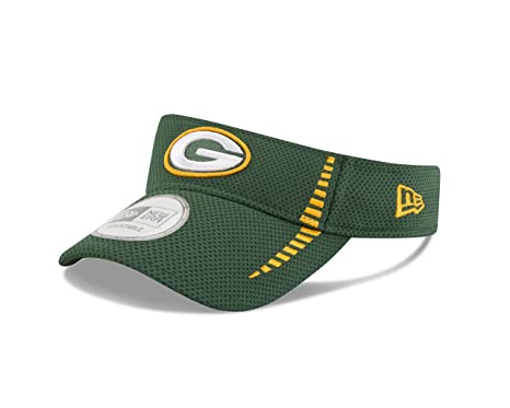 5be15aa35ed0a Image Unavailable. Image not available for. Color  NFL Green Bay Packers NE  Speed Visor
