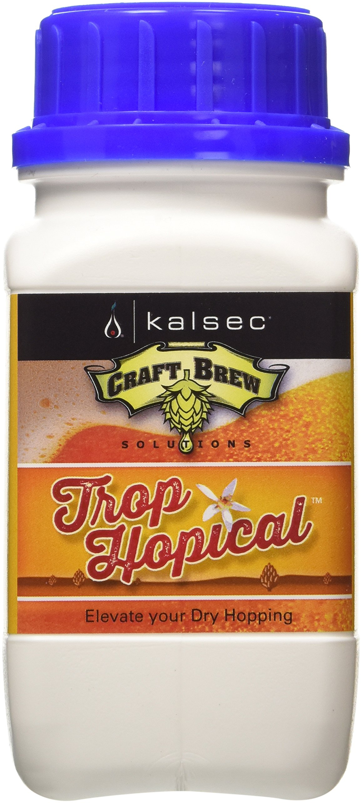 Kalsec Craft Brew Solutions Trop Hopical™ Advanced Hop Extract [Liquid, 8 Oz. Bottle]