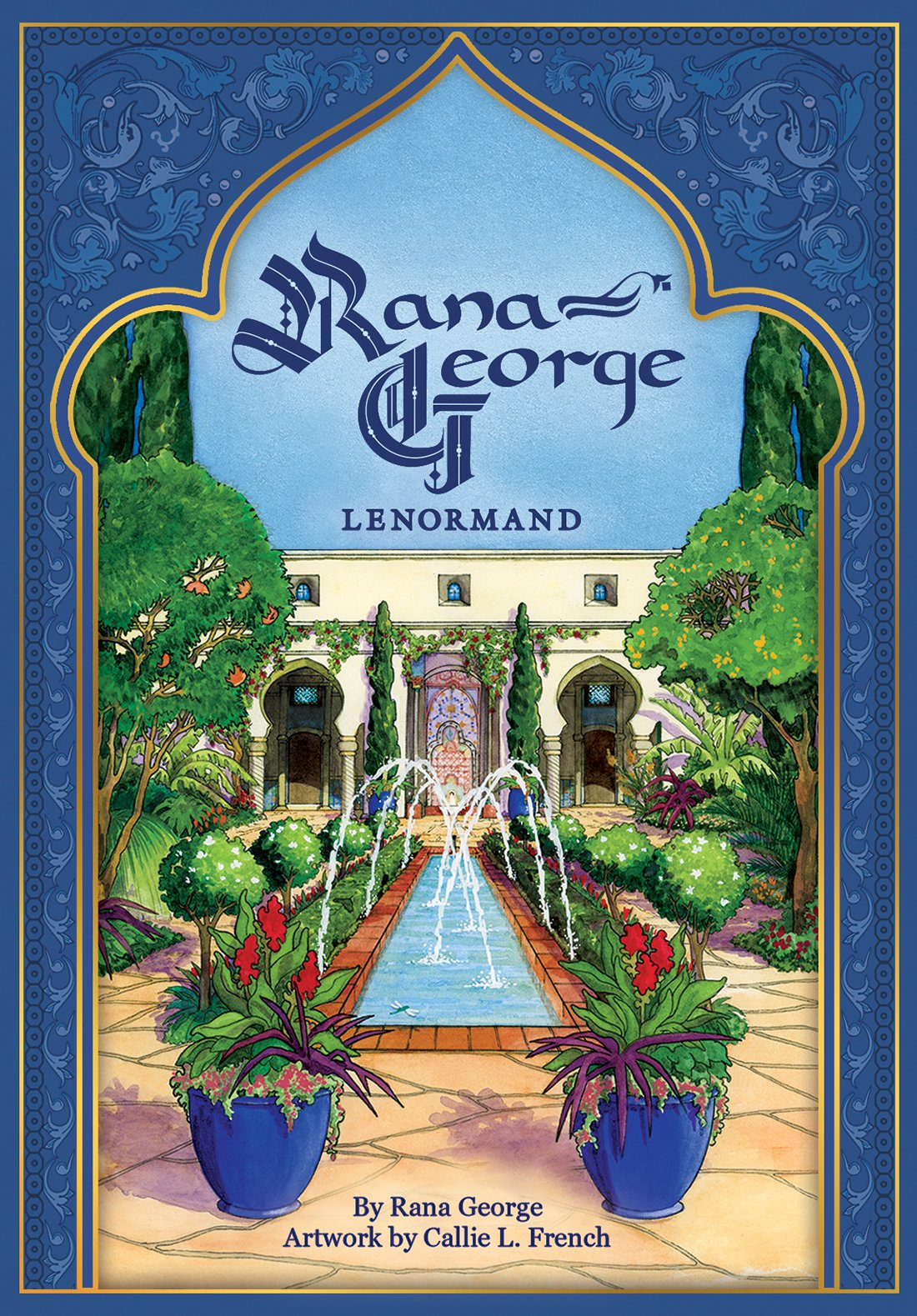 Rana George Lenormand: Amazon.es: Rana George: Libros en ...