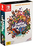 Lapis X Labyrinth Limited Edition XL (Nintendo Switch)