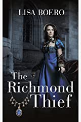 The Richmond Thief (Lady Althea Mystery Book 1) Kindle Edition