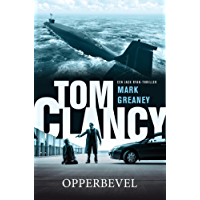 Tom Clancy Opperbevel (Jack Ryan)
