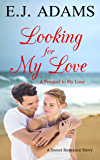Looking for My Love (My Love Sweet Romance Book 1)