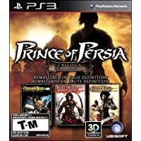 Ubisoft Prince of Persia - Juego (PS3)