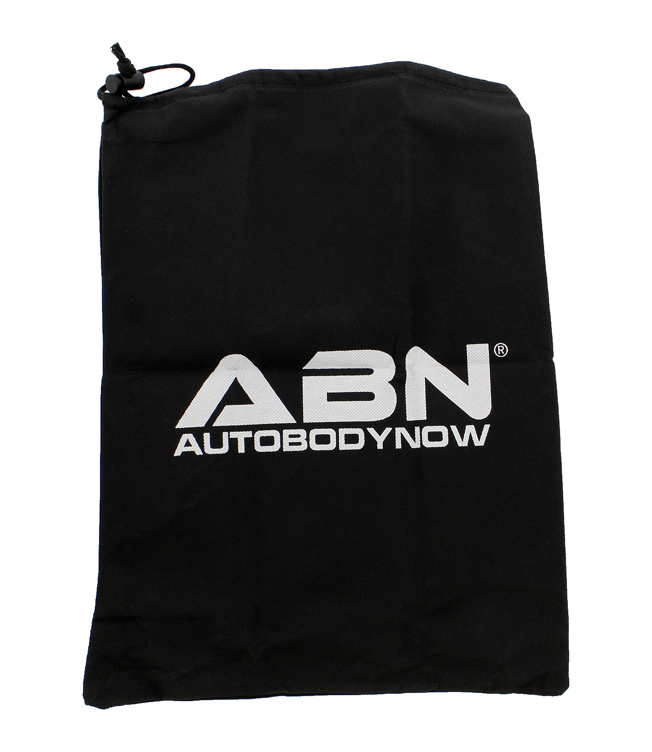 ABN Lashing Straps with Carry Bag 1'' Inch x 12'' Foot 10-Pack by ABN (Image #4)