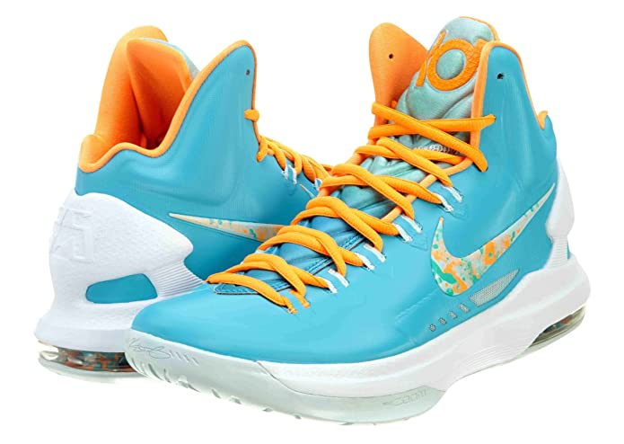 new concept a1074 070d5 Amazon.com   Nike Men s Kd V Basketball Shoes   Basketball
