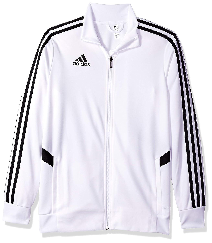 adidas Youth Alphaskin Tiro Youth Training Jacket