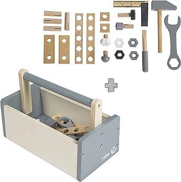 Caja de herramientas para niños roba, caja de herramientas de ...