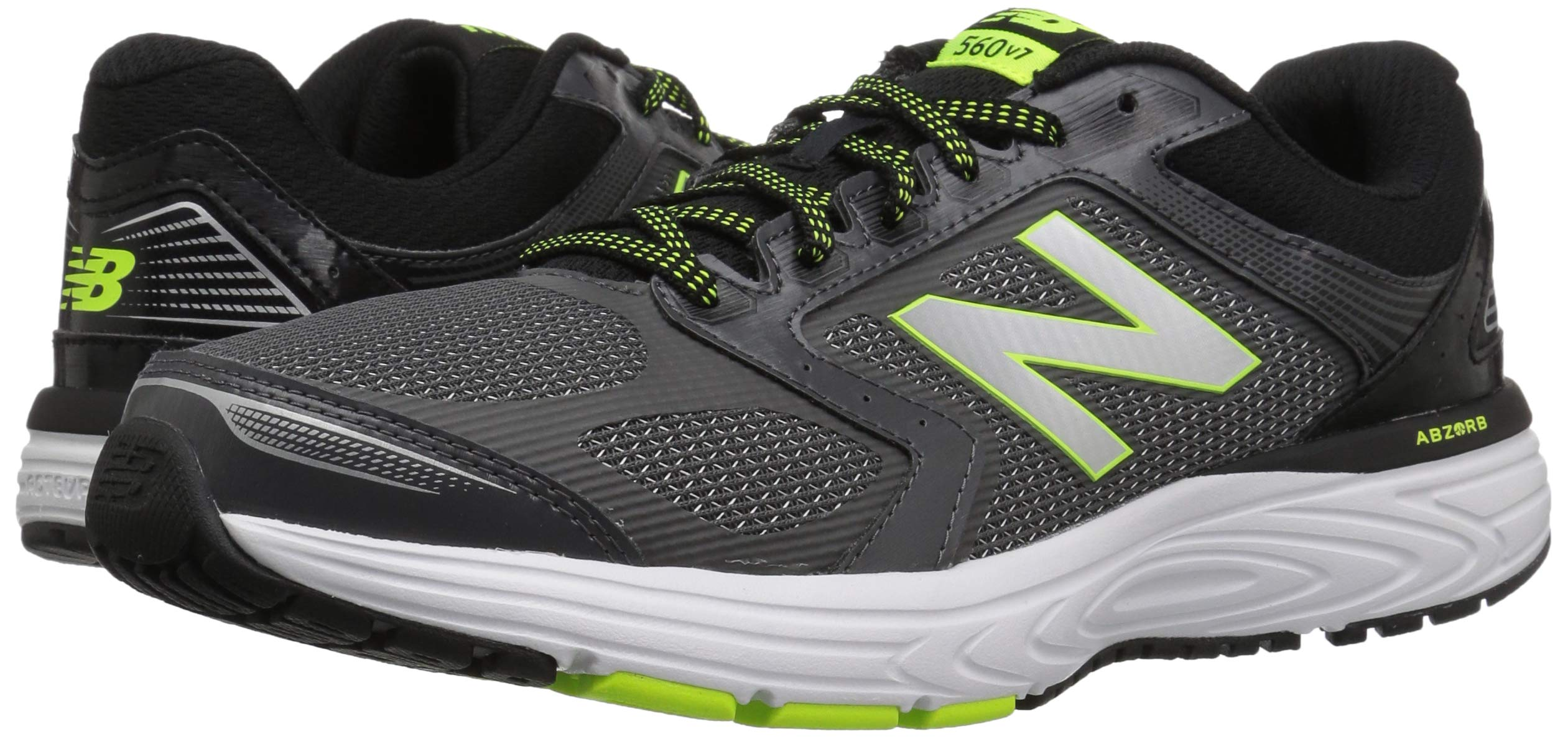M560cp7 Running Shoes 4E XWide Size
