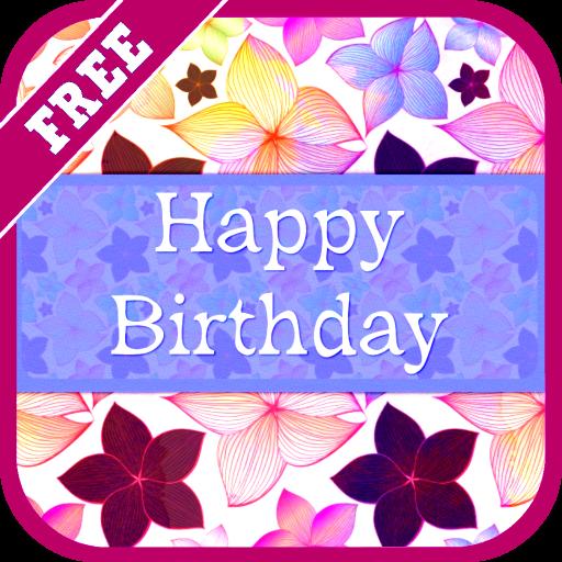 Happy Birthday Cards (Happy Birthdaycake)