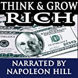 Think & Grow Rich - Lectures by Napoleon Hill [MP3]