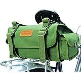 OSTRICH(オーストリッチ) サドルバッグ [S-2] グリーン