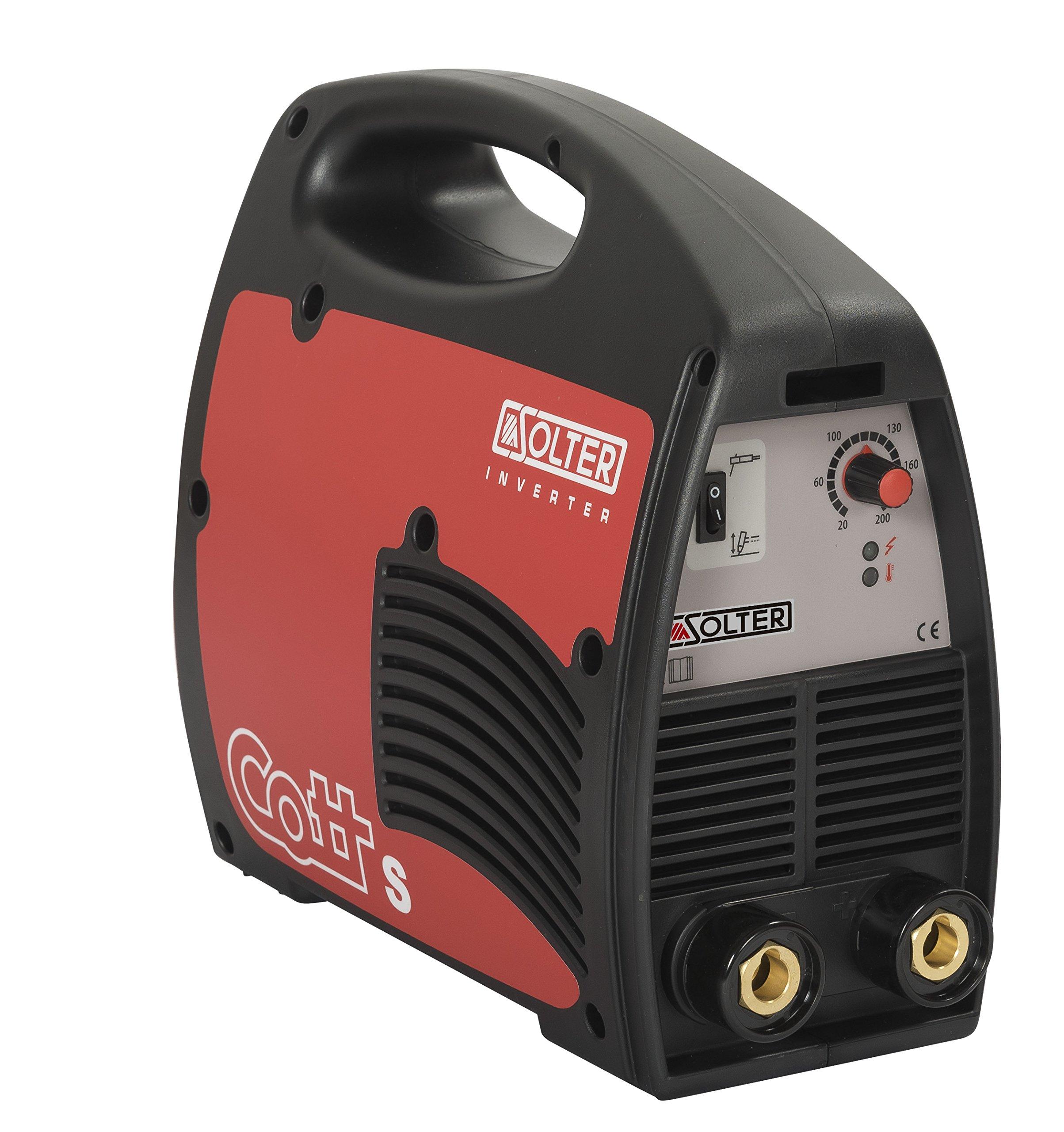 Solter 04250 Inverter COTT 195 SE Superboost, 8 W, 240 V product image