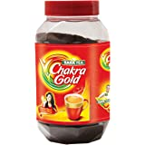Tata Tea Chakra Gold Premium Tea Jar, 250g