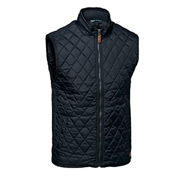 Nimbus Mens Camden Quilted Gilet/Bodywarmer at Amazon Men's ... : quilted gillet - Adamdwight.com