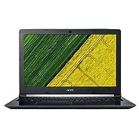 "Acer Aspire A515-41G-135M PC Portable Gamer 15"" HD Noir (AMD Quad-Core A12, 8 Go de RAM, Disque Dur 1000 Go, AMD Radeon, Windows 10)"